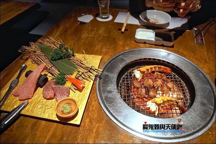 東京夜景燒肉