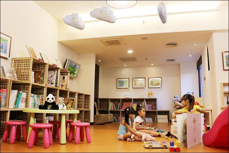 兒童遊戲屋