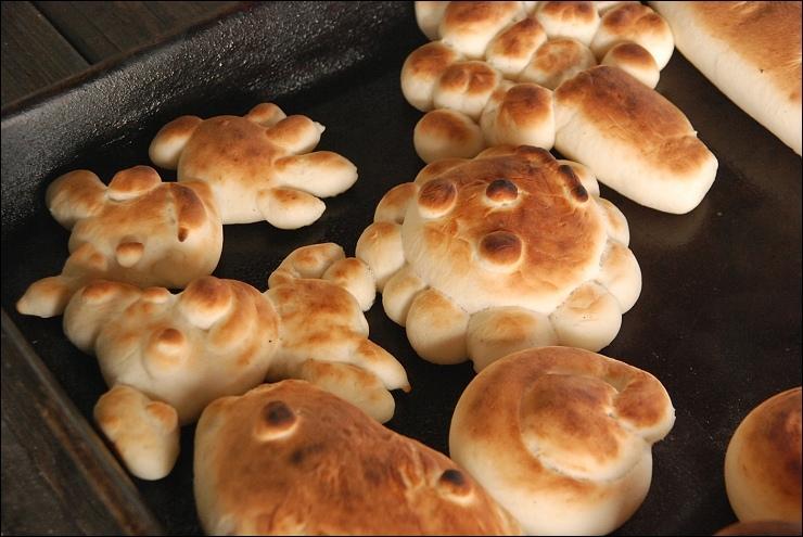 窯烤麵包 (1)
