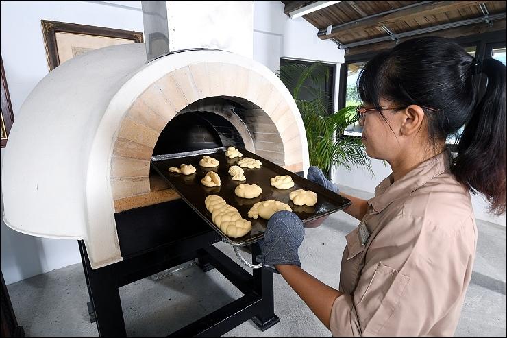 窯烤麵包 (3)