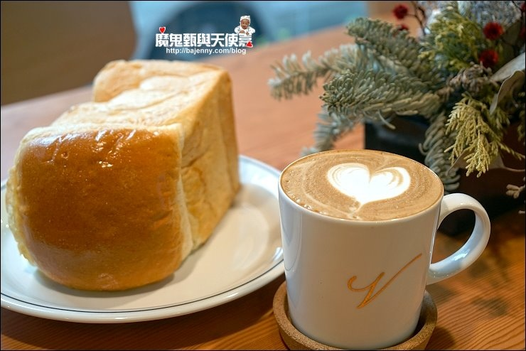 Miss V Bakery 敦北店