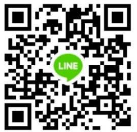 客服LINE群組QRCODE