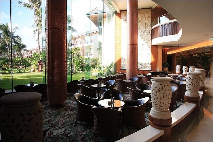 餐廳-大廳酒吧