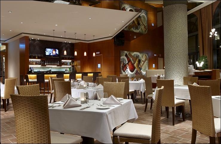 義大利餐廳B