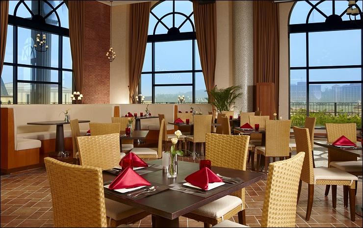 義大利餐廳A