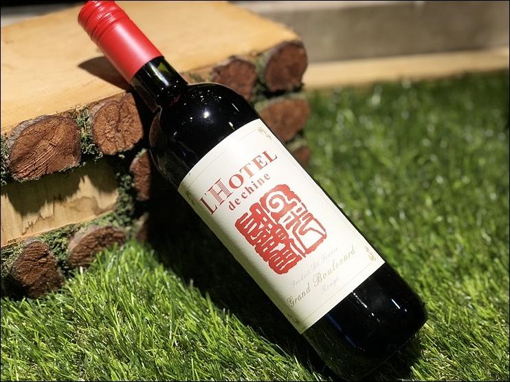 法國格蘭大道紅酒1.jpg