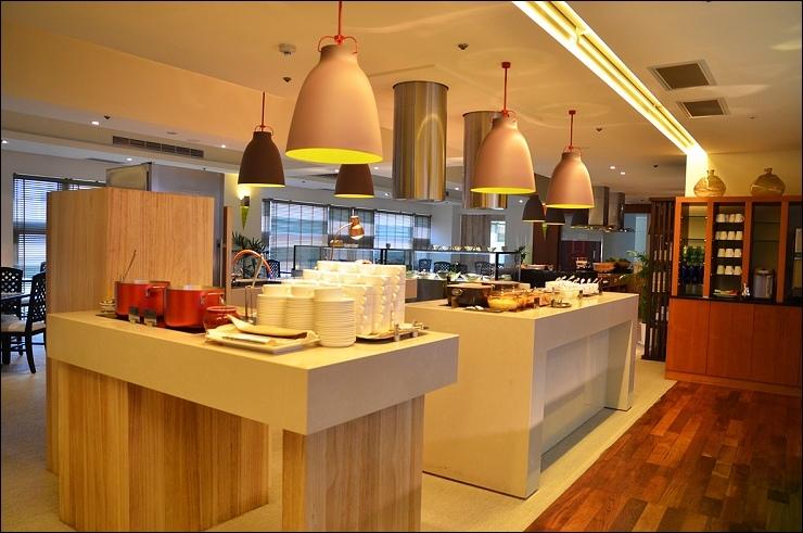 餐廳 5F 麗香苑3