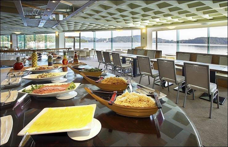 湖畔餐廳5