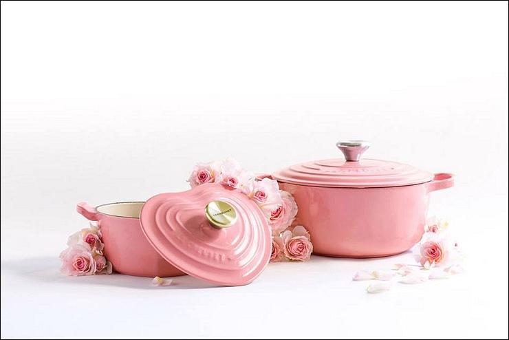 愛心鐵鍋 (薔薇) 金色鋼頭-01.jpg