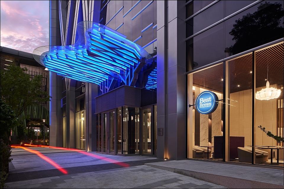 飯店入口 entrance.jpg
