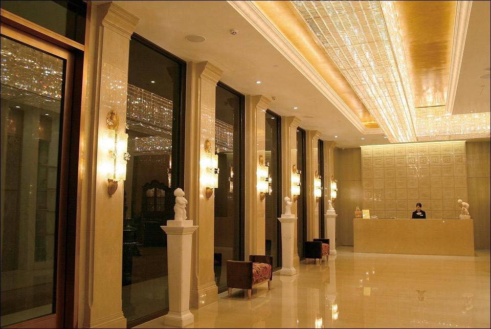 神旺商務酒店-大廳 長廊.jpg