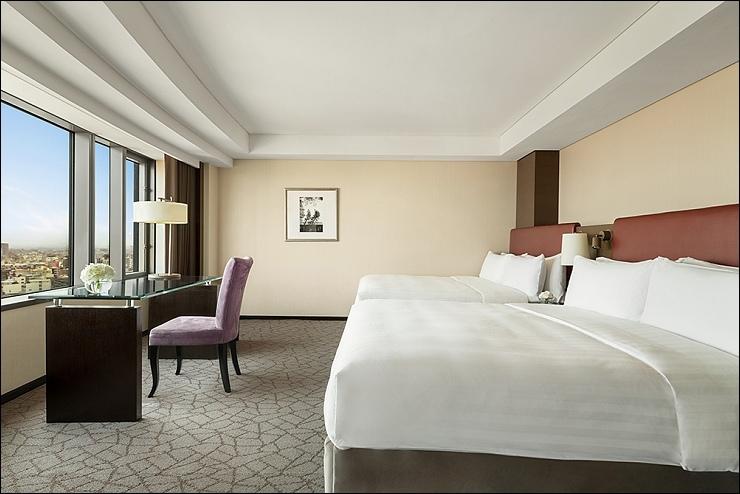 Shangri-La's Far Eastern Plaza Hotel Tainan - Deluxe Family Twin - 1381373.jpg