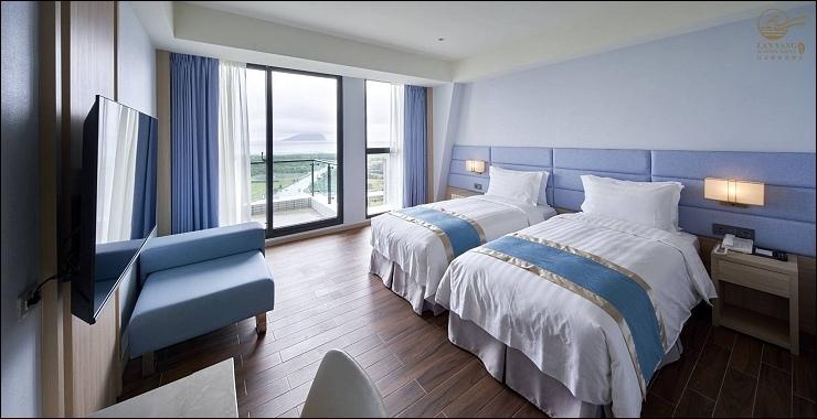 蘭陽-精緻雙人房 兩小床1.jpg
