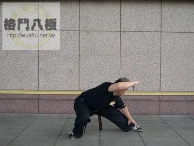 張良拾履(單).JPG