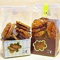 綜合燕麥餅乾(四種口味)