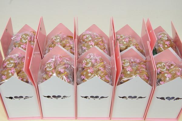 喜餅禮盒-小房屋盒1
