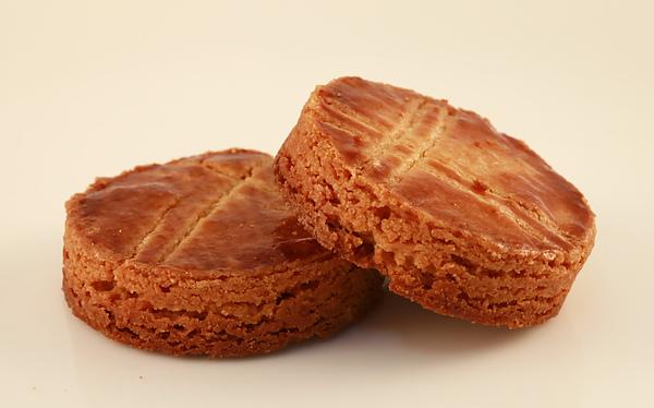 布列塔尼鹹酥餅