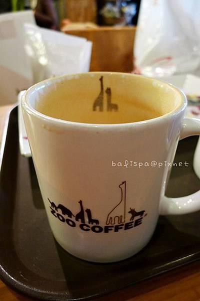 動物園咖啡