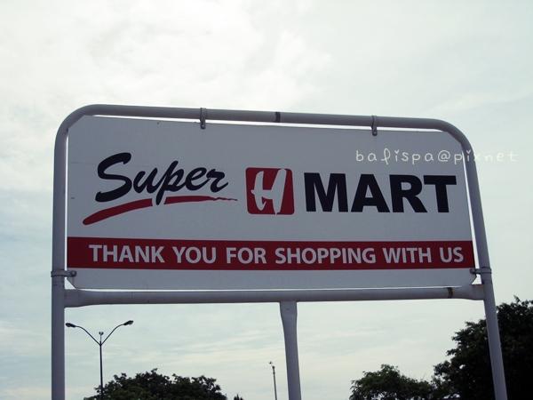 Super HMART