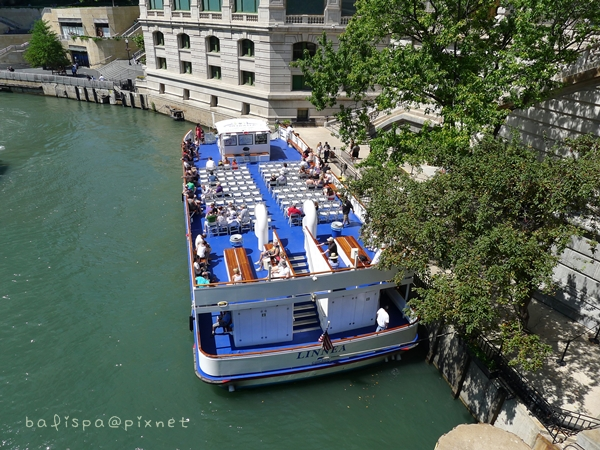Wendella Boat