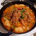 韓式豬骨湯