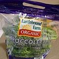 有機broccolette