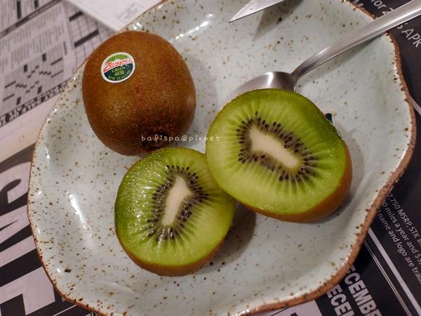 紐西蘭奇異果