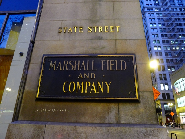 Marshall Field & Company