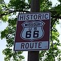 歷史66公路