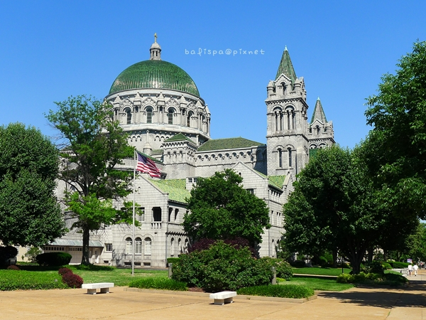Cathedral Basilica