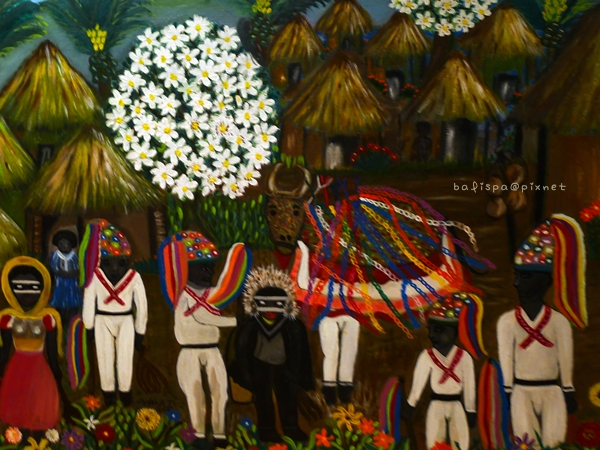 National Museum of Mexican Art