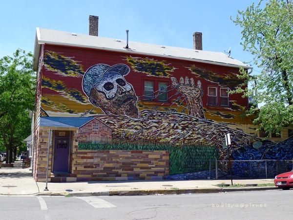 Hector Duarte's House
