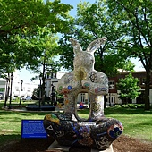 Earth Rabbit