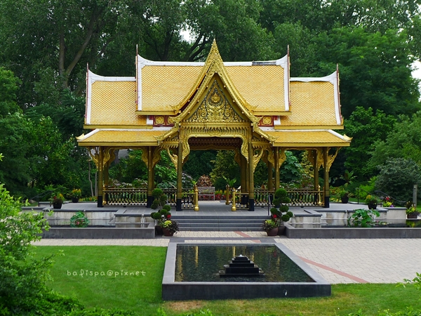 Olbrich Botanic Garden