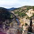 Oak Creek Vista Overlook