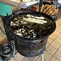 精武路燒餅油條