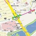 LOTTE Mart+Homeplus 蠶室站