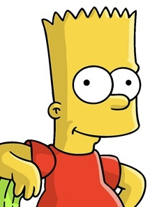 Bart Simpson.bmp