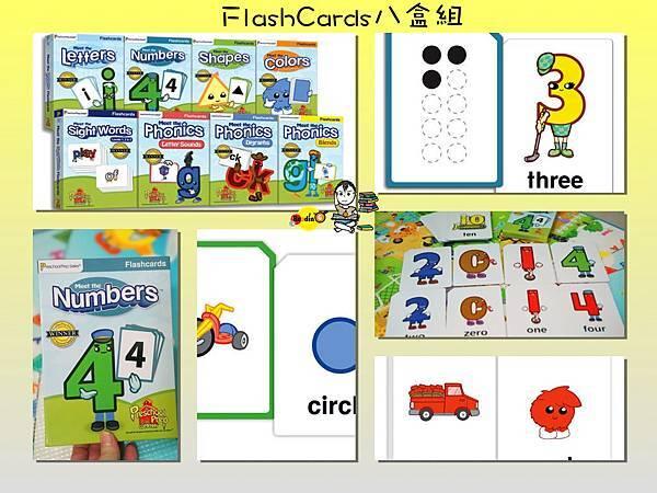 8flashcards