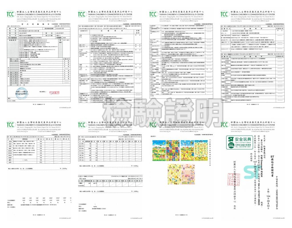collage檢驗證明greensoft .jpg