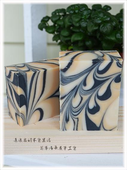 20120721-茜草備長炭手工皂