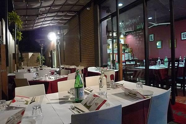 Lucas Italian Restaurant Lake Stevens
