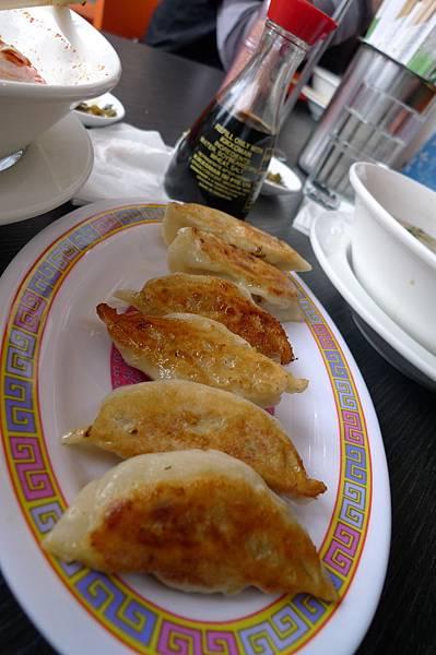 correct dumpling