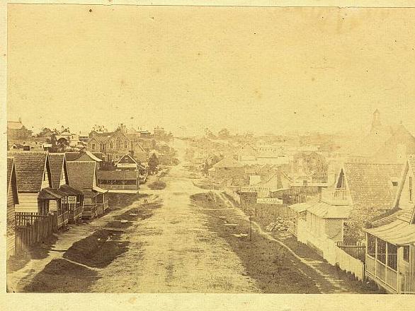 1880 Adelaide Street