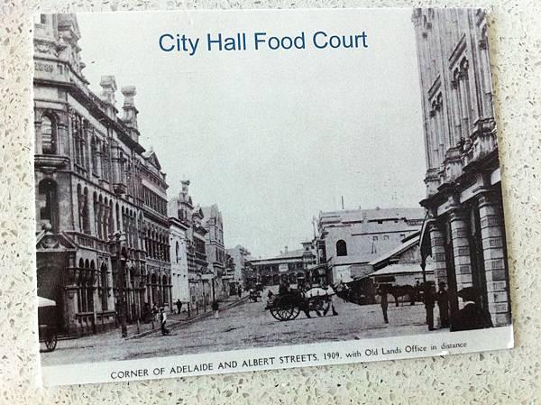 cityhall old