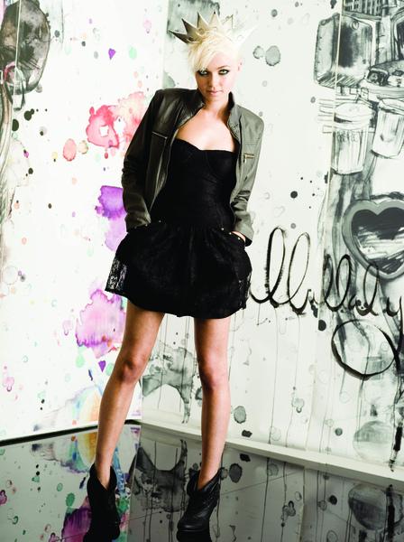 Elana Mullally