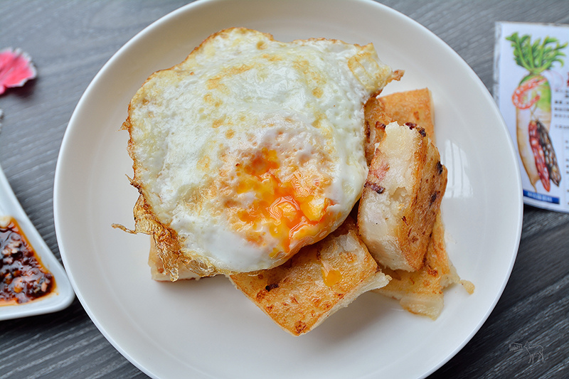 林伯蘿蔔糕 手工港式臘味:有香港風味,好吃軟綿香甜吃的到蘿蔔,台北捷運古亭站美食