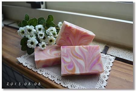 榛果保濕滋潤皂