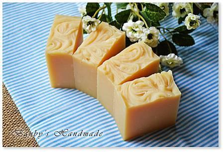 20%薄荷沁涼皂