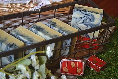 珍珠玉容酪米皂